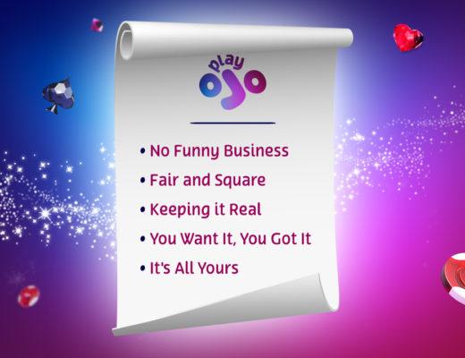 OJO's Play Manifesto